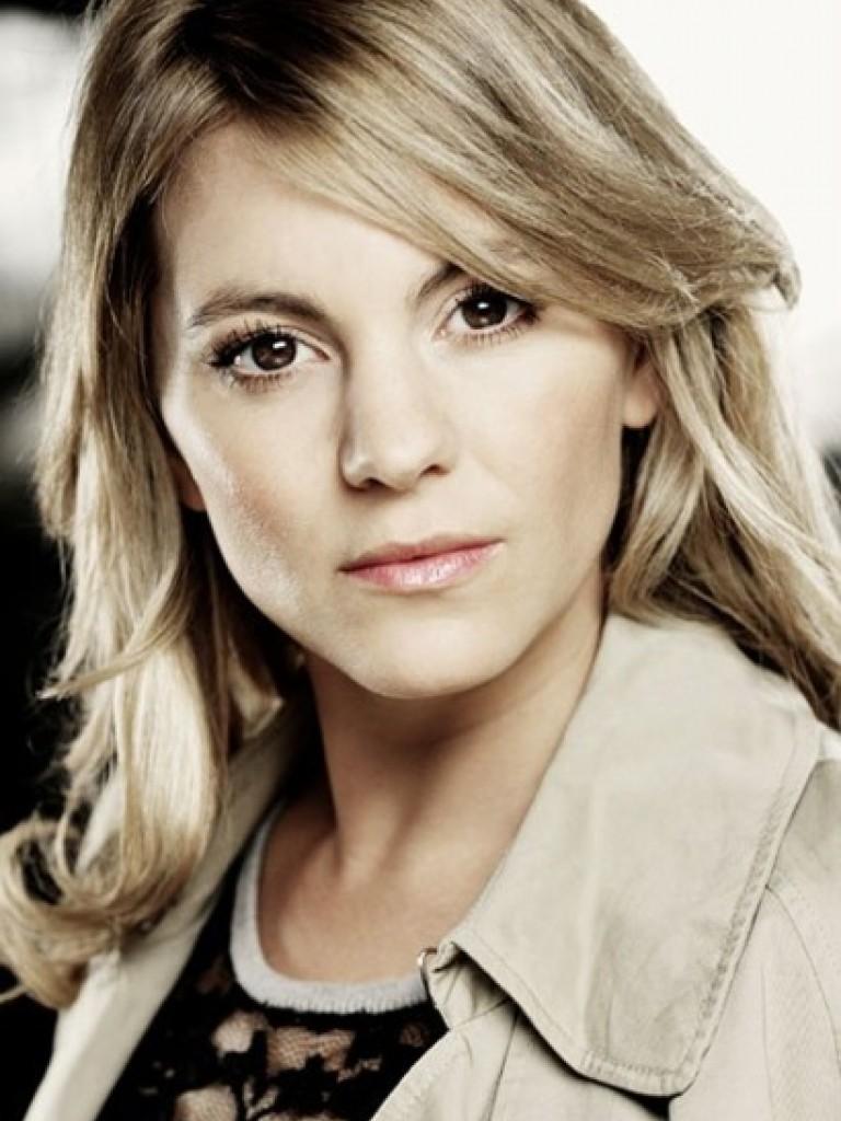 Luise Bähr - Actrice